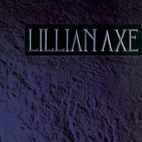 Rock Candy Records U Lillian Axe Lillia