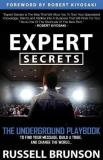 Russell Brunson Expert Secrets The Underground Playbook For Creating A Mass Move
