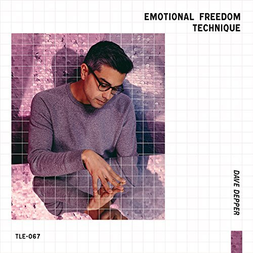 Dave Depper Emotional Freedom Technique (crystal Clear Vinyl) Includes Download Card
