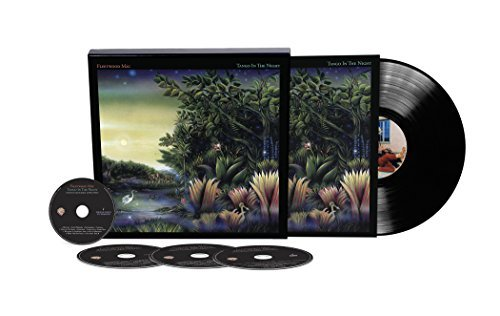 Fleetwood Mac/Tango In The Night (Deluxe)@3cd/Dvd/1lp