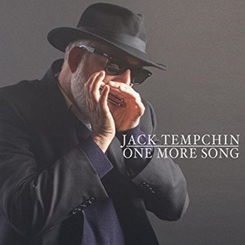 Jack Tempchin/One More Song@.
