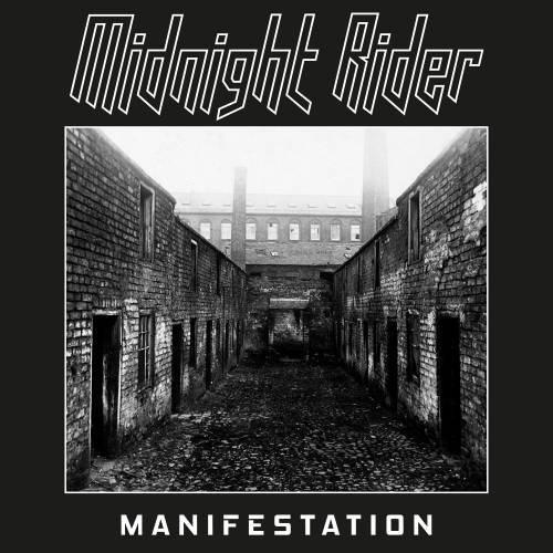 Midnight Rider/Manifestation@Import-Gbr@.