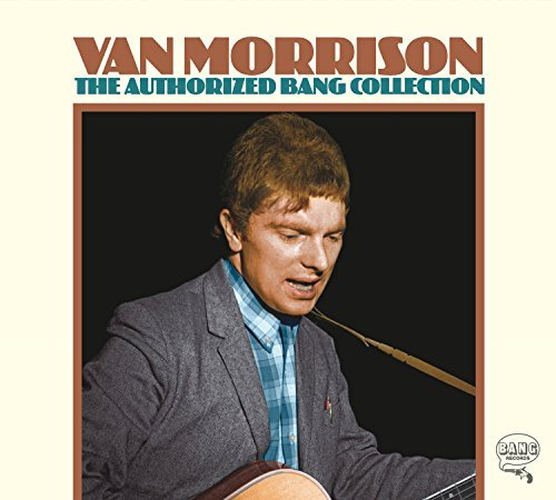 Van Morrison Authorized Bang Collection 3cd