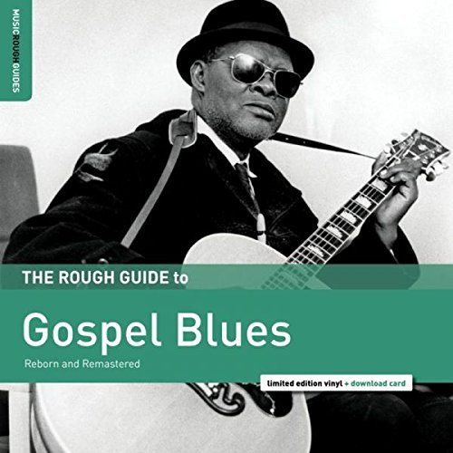 Rough Guide To Gospel Blues/Rough Guide To Gospel Blues