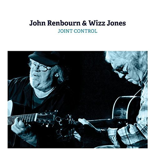 John & Wizz Jones Renbourn Joint Control (2 Lp)