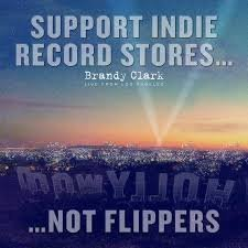 Brandy Clark Live From Los Angeles Record Store Day Exclusive