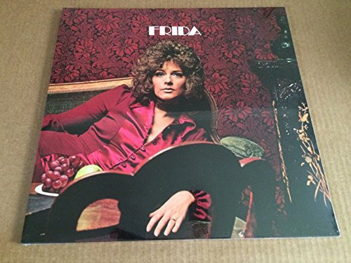 Anni Frid Frida Record Store Day Exclusive