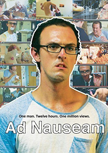 Ad Nauseam Johnston Mcfay DVD Nr