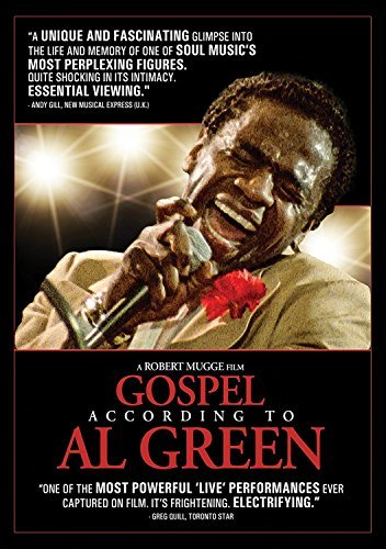Al Green Gospel According To Al Green