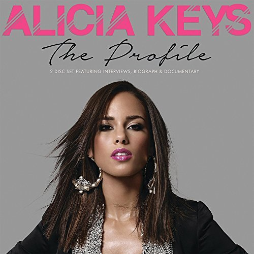 Alicia Keys The Profile
