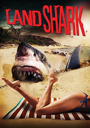 Land Shark Land Shark DVD Nr