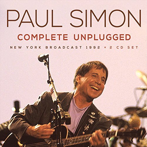 Paul Simon Complete Unplugged