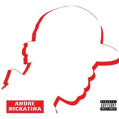 Andre Nickatina The New Jim Jones 2 Lp