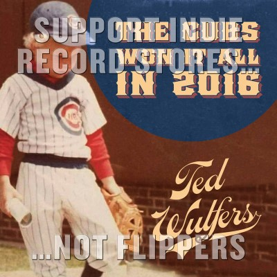 Ted Wulfers The Cubs Won It All In 2016