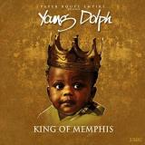 Young Dolph King Of Memphis 2 Lp