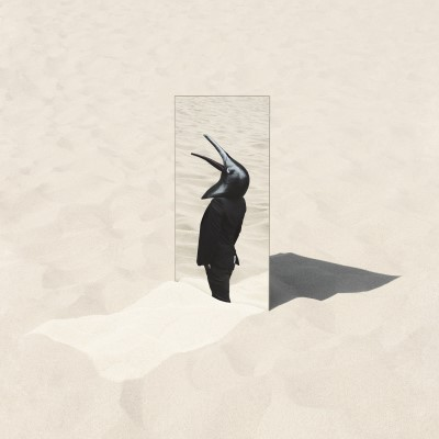 Penguin Cafe The Imperfect Sea (indie Only Clear Vinyl)