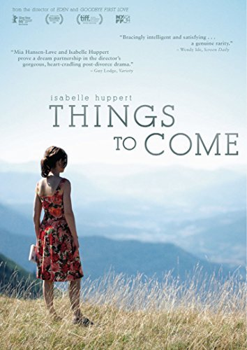 Things To Come/Things To Come@Dvd@Pg13