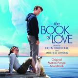 Book Of Love Soundtrack 180g Red Vinyl Numbered To 1000 Timberlake Justin