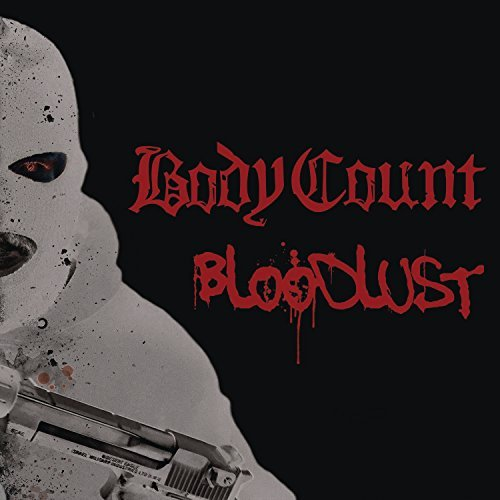 Body Count Bloodlust Import Eu