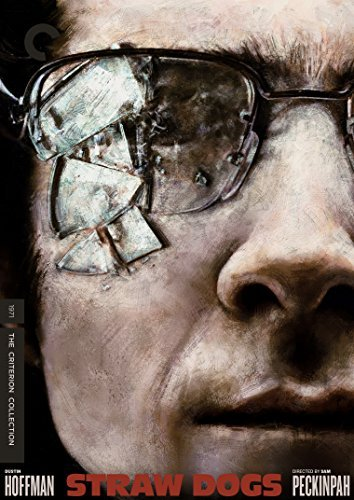 Straw Dogs Hoffman George DVD Criterion