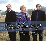 The Hyssongs Faith & Family