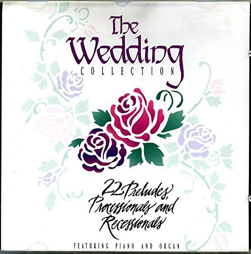 word-music-the-wedding-collection-22-preludes-processionals