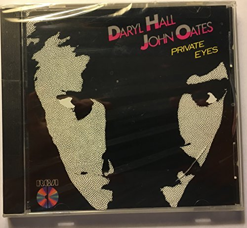 Hall & Oates Private Eyes Remastered