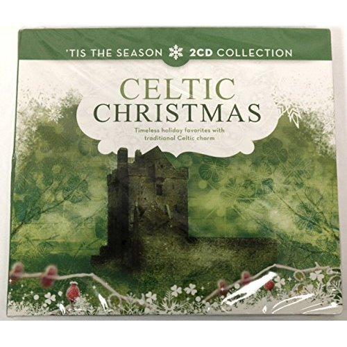 Celtic Christmas Celtic Christmas 2 CD
