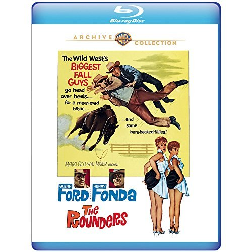 The Rounders The Rounders Blu Ray Mod This Item Is Made On Demand Could Take 2 3 Weeks For Delivery