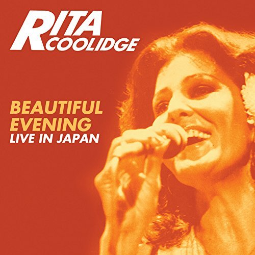 Rita Coolidge/Beautiful Evening--Live in Japan@Expanded Edition