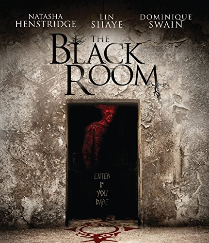 The Black Room Henstridge Shaye Blu Ray Nr