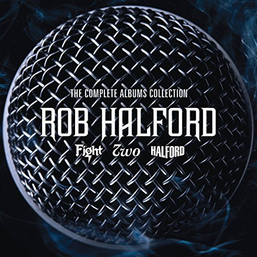 Rob Halford Complete Albums Collection (14 Cd)