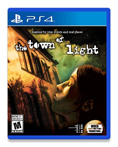 Ps4 Town Of Light