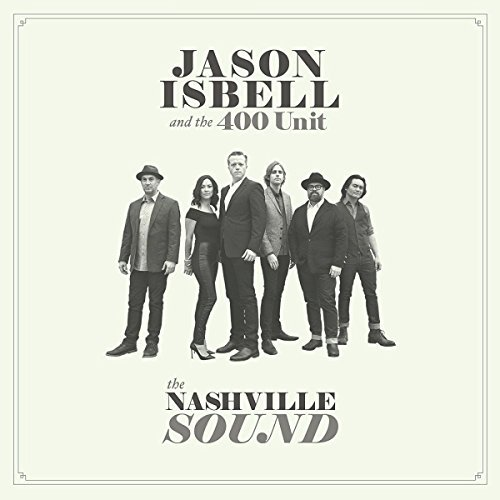 Jason 400 Unit Isbell Nashville Sound