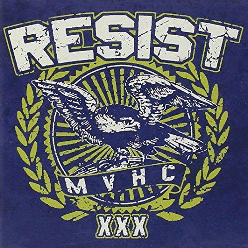 Resist We Want Our World Back