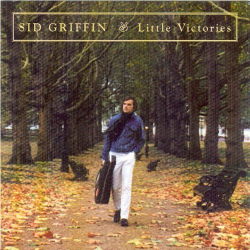 Sid Griffin Little Victories