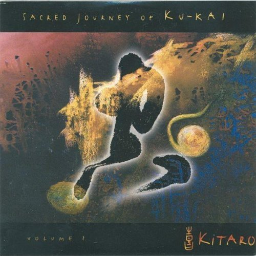Kitaro Sacred Journey Of Ku Kai