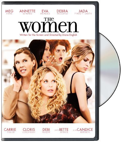 Women (2008) Ryan Bening Mendez Smith Berge Ws Fs Pg13