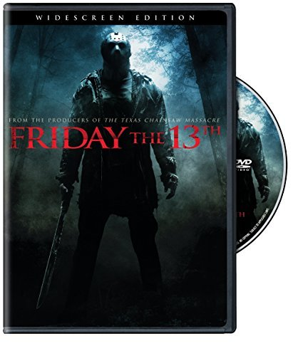 Friday The 13th (2009) Padalecki Panabaker Yoo R