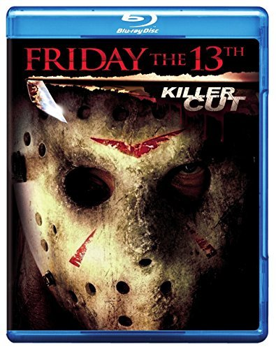 Friday The 13th (2009) Padalecki Panabaker Yoo Blu Ray Ws R