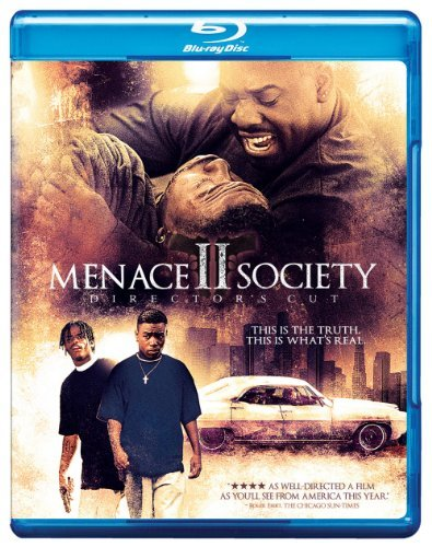 Menace 2 Society Turner Tate Jackson Plummer Do Blu Ray Ws R