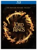 Lord Of The Rings Trilogy Wood Mckellen Mortensen Astin Wood Mckellen Mortensen Astin Theatrical Cut Blu Ray Pg13 9 Disc Ws