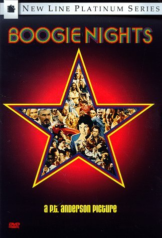 Boogie Nights Wahlberg Reynolds Moore Cheadl Clr Cc 5.1 Ws Snap R Platinum Series