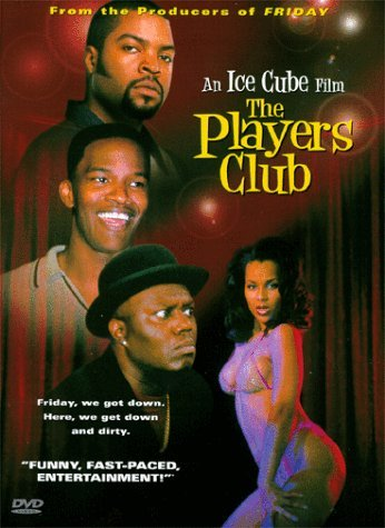 Players Club Lisaraye Mac Calhoun Johnson F Clr Cc 5.1 Ltbx Snap R