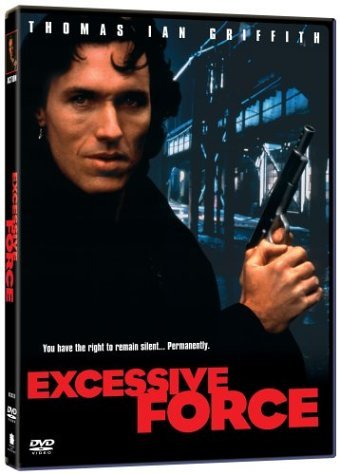 Excessive Force Excessive Force Clr Nr