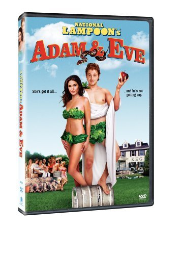 National Lampoon's Adam & Eve Clr Ws R