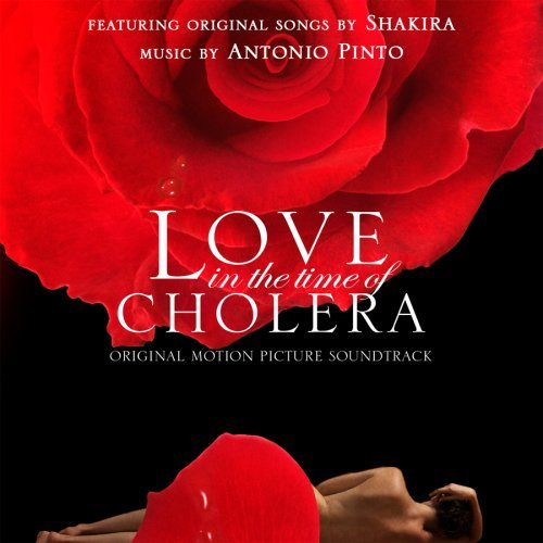 Love In The Time Of Cholera Soundtrack
