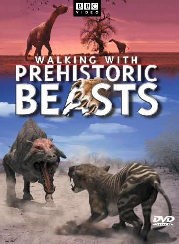 walking-with-prehistoric-beast-walking-with-prehistoric-beast-clr-nr-2-dvd