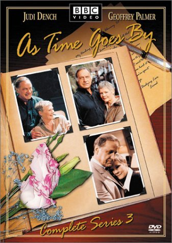 As Time Goes By Series 3 Clr Nr 2 DVD