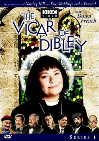 Vicar Of Dibley Series 1 Vicar Of Dibley Nr